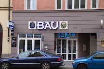 Bau, Munich, Germany