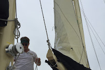 Schooner Clearwater, Clearwater, United States