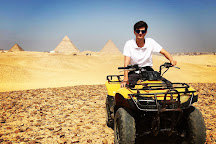 Let's Explore Egypt Cairo, Cairo, Egypt