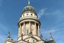 Franzoesischer Dom, Berlin, Germany