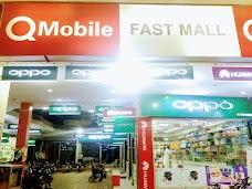 Fast Mall Kasur
