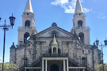 Our Lady of Candelaria Parish Church, Silang, Philippines