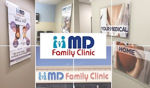 MD Family Clinic