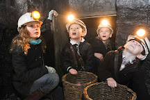 National Coal Mining Museum, Overton, United Kingdom