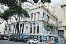 Palacio da Justica Rodrigues Campos, Belo Horizonte, Brazil