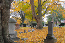 David's Cemetery, Kettering, United States