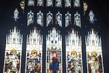 St Mary the Virgin Church, Battle, United Kingdom