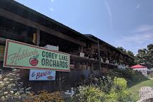Corey Lake Orchards, Three Rivers, United States