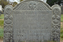 Ghost Tours of Newport, Newport, United States