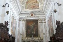 Chiesa DI San Martino, Erice, Italy