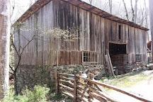 Ely's Mill, Gatlinburg, United States