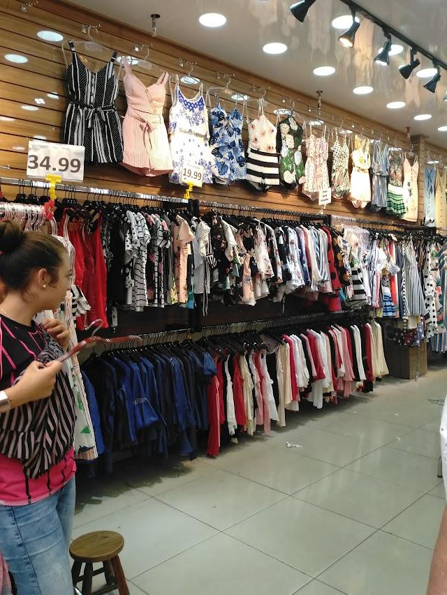 Shopping Vautier