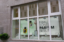 Frau Tonis Parfum, Berlin, Germany