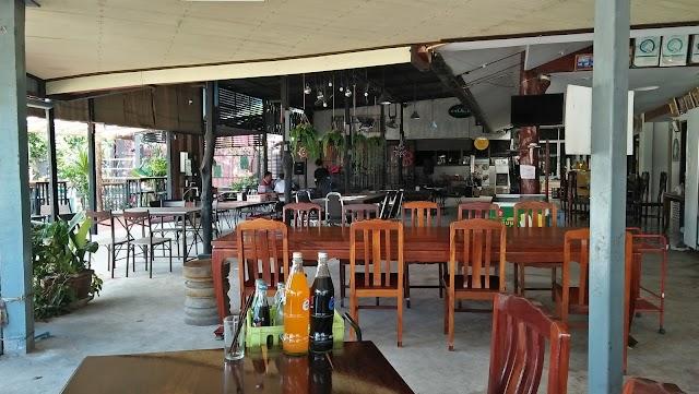 8Riew bar&restaurant
