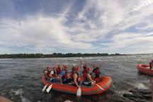 Club Raft, Montreal, Canada