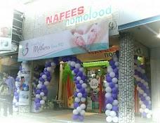 NAFEES nomolood karachi
