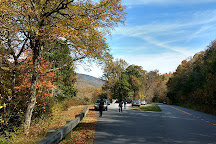 Grandfather Mountain Overlook, North Carolina, United States