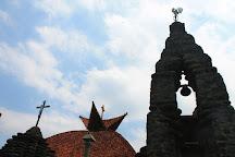 Puh Sarang Church, Kediri, Indonesia