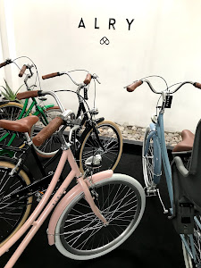 Alry Cycles 3