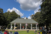 Visit John F Kennedy Park On Your Trip To Somers Point