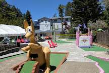 Pee Wee Golf & Arcade, Guerneville, United States