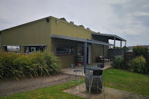 Two Figs Winery, Shoalhaven, Australia