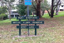 Port Stephens Native Flora Garden, Nelson Bay, Australia