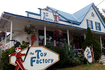 The Toy Factory, New Glasgow, Canada