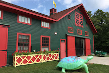 Grand Hotel Stable, Mackinac Island, United States