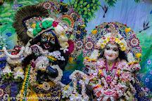 ISKCON Vrindavan, Vrindavan, India