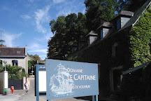 Domaine Le Capitaine, Rochecorbon, France
