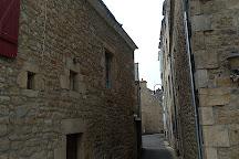 Musee de Prehistoire, Carnac, France
