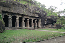 Elephanta Caves, Elephanta Island, India