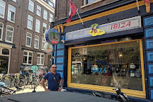 Coffeeshop Amsterdam, Amsterdam, The Netherlands