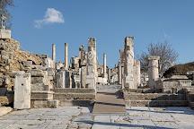 Ancient City of Ephesus, Selcuk, Turkey