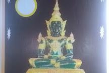 Wat Tang Sai Temple, Bang Saphan, Thailand