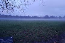 Petersham Meadows, Richmond-upon-Thames, United Kingdom