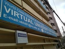 Virtual University Campus karachi
