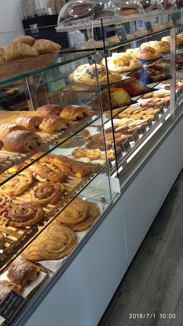 L'Atelier Boulanger
