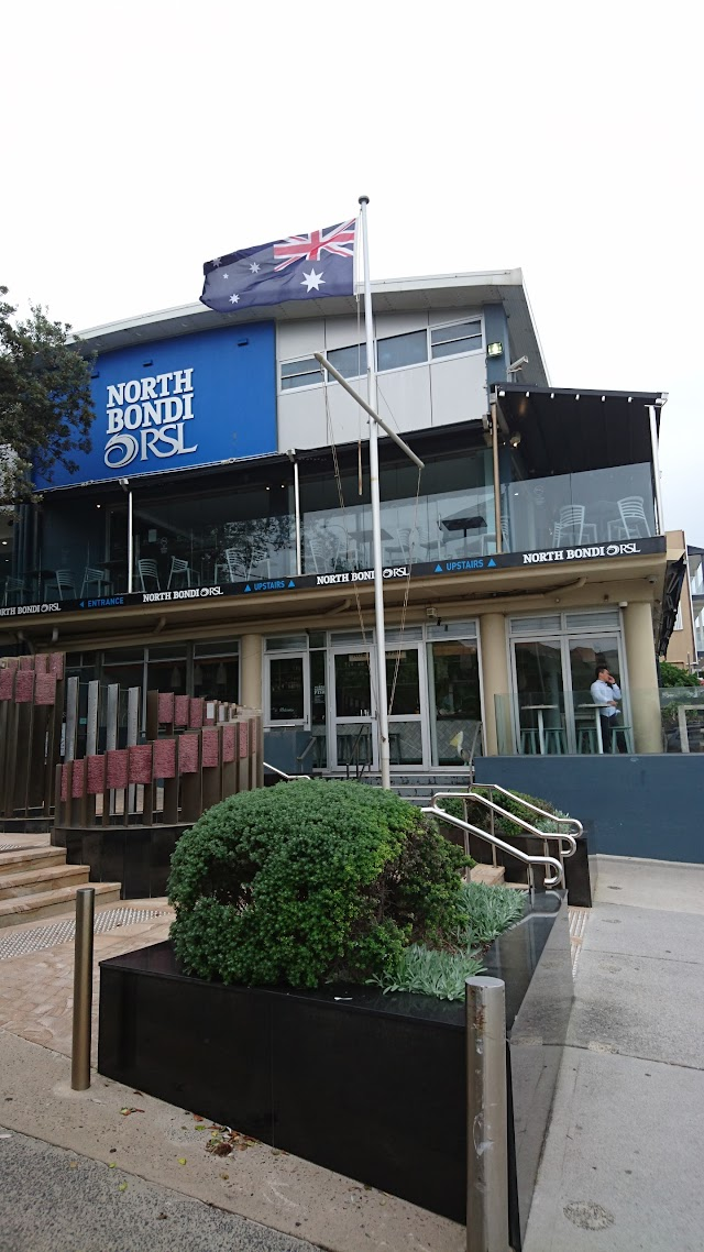 North Bondi RSL Club Ltd