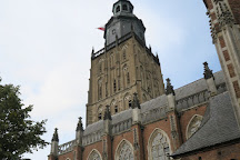 Walburgiskerk Zutphen, Zutphen, The Netherlands