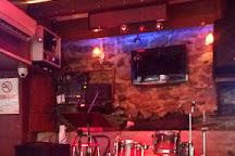 Mr. Bliss Bar, Istanbul, Turkey