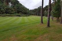 Woburn Golf Club, Milton Keynes, United Kingdom