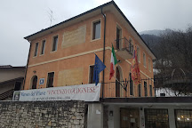 Museo del Piave Vincenzo Colognese, Vas, Italy