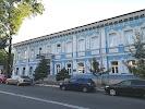 Дагестанский государственный объединенный исторический и архитектурный музей, улица Даниялова на фото Махачкалы