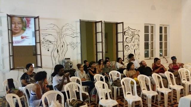 Museu de Artes Afro-Brasil Rolando Toro