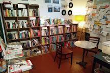 Book In Bar, Aix-en-Provence, France