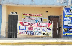 Comercial Géminis 0