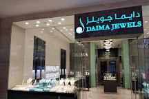 Gold And Diamond Park, Dubai, United Arab Emirates