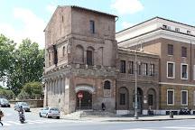 Palazzo dei Crescenzi o Casa dei Crescenzi, Rome, Italy